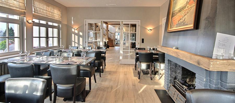 Restaurant au Sart-Tilman